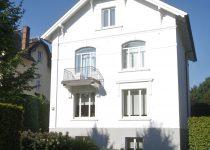 Stil-Villa in Groß-Flottbek