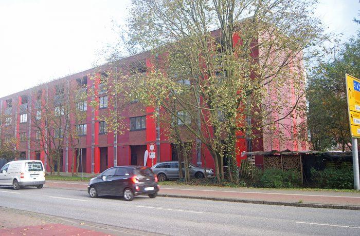 Ulzburger Straße Alter Kirchweg