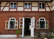 Falkensteiner Hof (ehem. Reiterstaffel Polizei Hamburg)